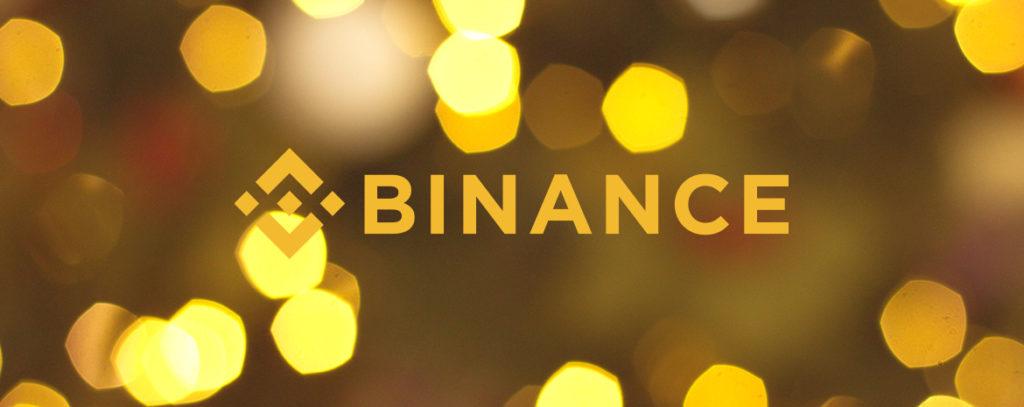 токены биржи binance