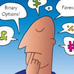 Чем отличается Форекс от бинарных опционов?