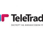 Форекс-брокер TeleTrade – отзывы, обзор и бонусы
