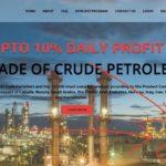 [ЛОХОТРОН] PETROLEUM TRADE отзывы и анализ сайта petroleumtrade.cc