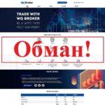 S&P Broker — отзывы и репутация snp-broker.io