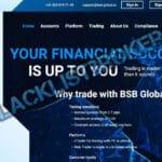 [ЛОХОТРОН] BSB Global отзывы bsb-global.io